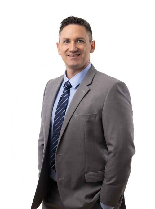 Sascha Hoost - Marketing Professional